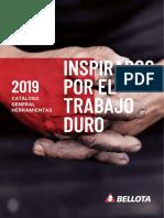 CATÁLOGO BELLOTA 2019_CASTELLANO.pdf