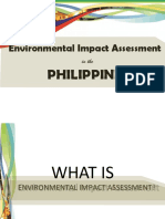 Environmental Impact Assesment