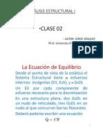 Clase  2-ANALISIS ESTRUCTURAL.pdf