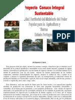 Proyecto Granjas integrales