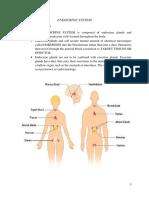 Endocrine Systemapril