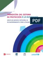 Publicacion Final Transicion Doncel Flacso Unicef