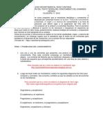 Cuestionario Epistemologia Hessen