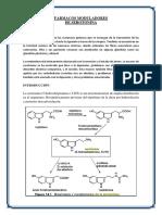 Fármacos Moduladores de Serotonina
