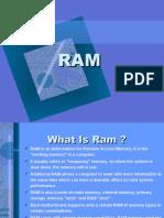 RAM Presentation