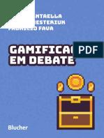 Gamificação Em Debate