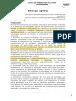 S3, ACTIVIDAD 1, U1 Estrategias cognitivas