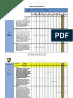 Carta Anual de Planificación Artes Visuales