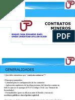 CONTRATOS MINEROS.pptx