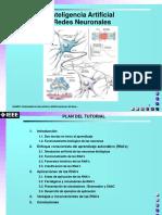 Redes Neuronales EXP_1