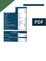 Skeletal Sheet for Solar Economics (1)