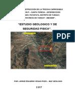 Estudio Geologico trocha Huanchuy - Santa teresa.docx
