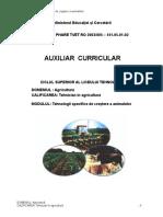 Tehnologii specifice de crestere a animalelor_A. Tureac.doc