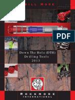 2013 DTH Hammer Catalog.pdf