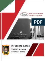 Aleman Informe Fase1