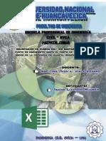 DELIMITACIÓN DE CUENCA MANTARO DESDE PUNTO DE AFORO SECCE..pdf