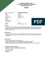 Silabo Competencias Presentacion Digital