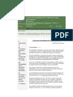 Acciones Por Incumplimiento Del Contrato de Leasing - Farinati