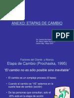 Anexo Etapas de Cambio