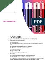 Chapter 4 Electrochemisty(16042018)