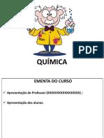 00 Aula Quimica