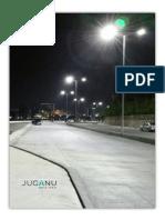 Juganu DS Laelia - Português