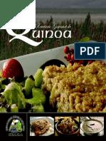Recetario Gourmet de Quinoa.c