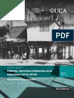 2019 Bdsi Documento Investigacion Pobreza Infancia Boletin 1