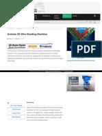 Arduino 3D wire bending machine.pdf