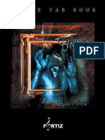 Control Denied-The Fragile Art of Existence Guitar Tab Book.pdf