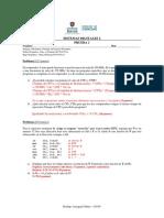 Prueba1 Sistemas Digitales 2 2019 Pauta
