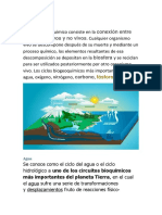 Biogeoquímico