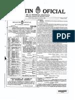 1967041101N - D 2123 - Exclye a SIDE de Gravámen Radiodifusoras