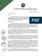 1.1 Bases 1er Proceso de Compras de Productos BASES 2013