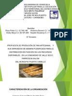 Microempresa Socio Productiva de Pan Casero Para La - Copia - Copia (1)