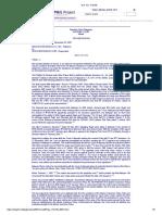 Malayan Insurance Company Inc v Regis Brokerage Corp 2007