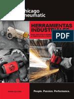 CP Herramientas Industriales
