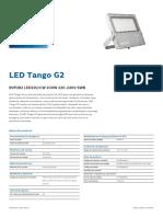 02 Led Tango g2 - Bvp282 - 200w