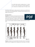 LBP and Radiculopathy
