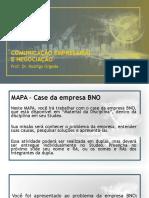 Comunicação Empresarial 1