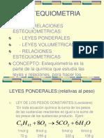 CLASE Nº 6_ ESTEQUIOMETRIA I.ppt