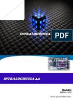 Intralogística 4.0 - Siesa Alogistica - FEB2019 - Memorias
