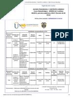 Agenda - Accion Psicosocial y Contexto Juridico - 2019 i Periodo 16-02 (612)