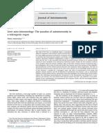 Jornal of Autoimmunity