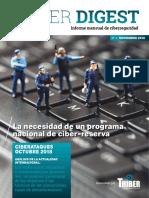 Informe de Ciberseguridad