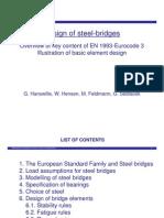 2010 Bridges EN1993 GSedlacek