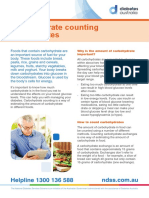 1 - Carbohydrate counting.pdf
