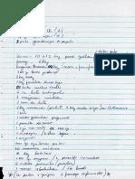 Lista de Compras - Churrasco 12.12.2015