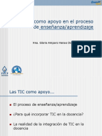 Contenidos Digitales TIC TAC TEP