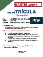 MATRICULA Y PAGOS.docx